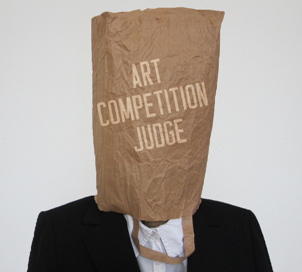 Art Competition Judge